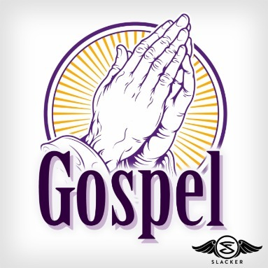 'Gospel' Station  on Slacker Radio